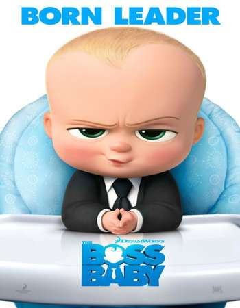 The Boss Baby 2017 Full English Movie Download