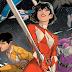 Novo arco de Go Go Power Rangers irá explorar Rita Repulsa e viagem intergalática
