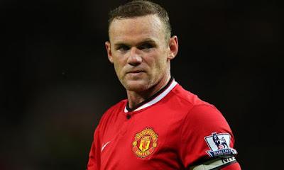 Rooney liên tục gặp rắc rối cả trong và ngoài bóng đá
