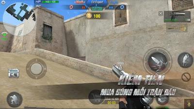 Tai game truy kich mobile