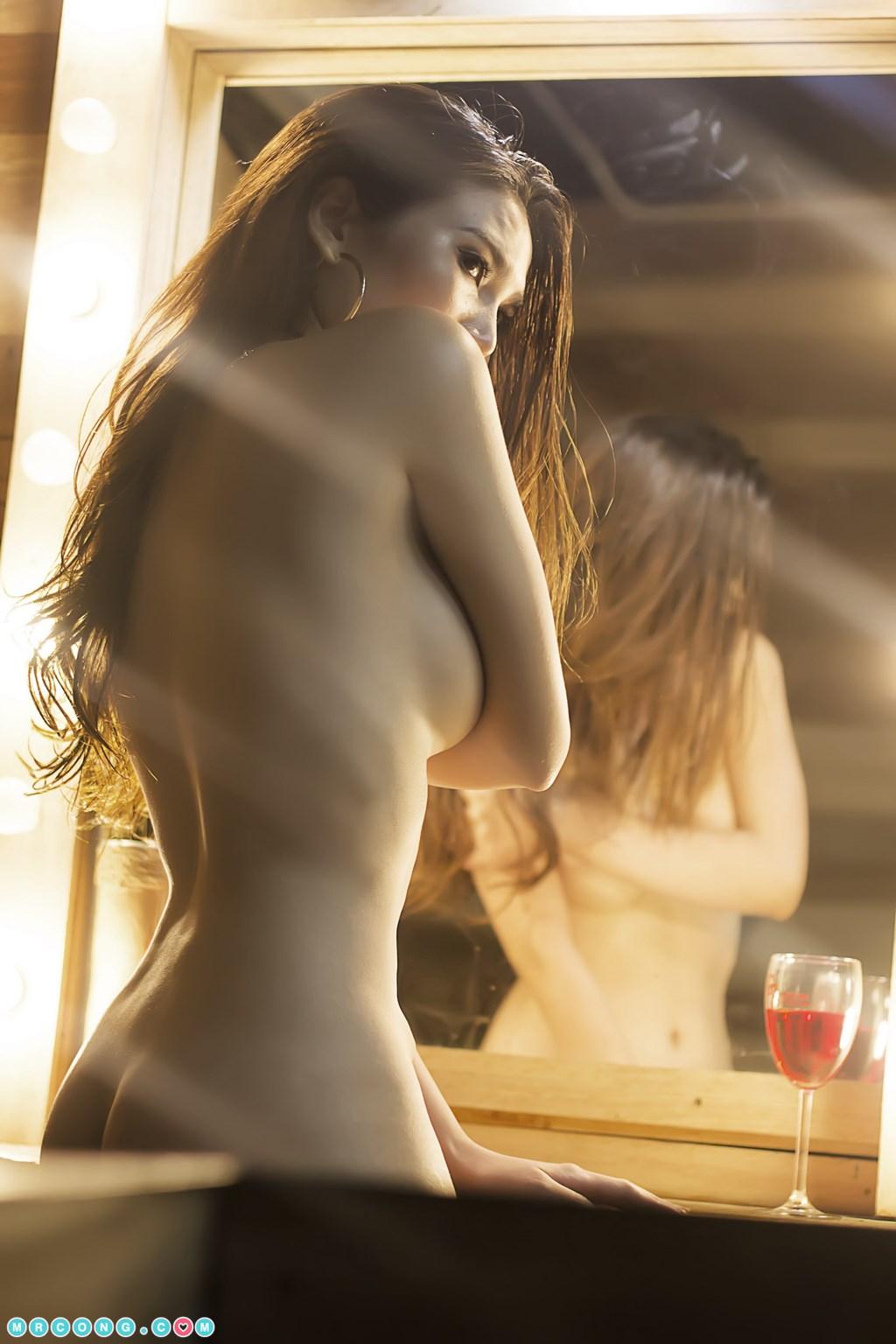 Image Girl-Xinh-Viet-Nam-by-Le-An-MrCong.com-002 in post Người mẫu Việt táo bạo khoe da thịt trong các bức ảnh của Lê Ân (319 ảnh)
