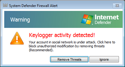 Tech Inspiration's: How to detect a keylogger in your computer