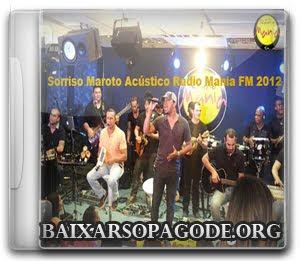 Sorriso Maroto – Acústico Radio Mania FM (2012)