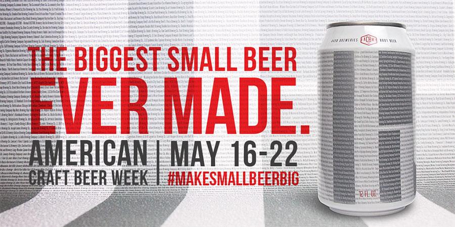 American Craft Beer Week In Jacksonville