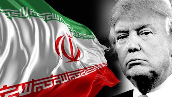 """O presidente dos EUA, Donald Trump, condenou o Irã como um """"regime fanático"""" e se recusou a continuar certificando um acordo nuclear internacional."""