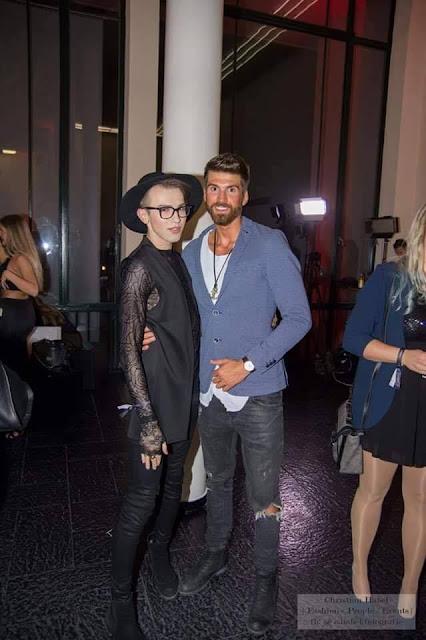 chris hanisch alex gieber androgyn stylist fashionblogger muenchen
