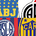 Tabela de jogos do Campeonato Argentino | Primera División