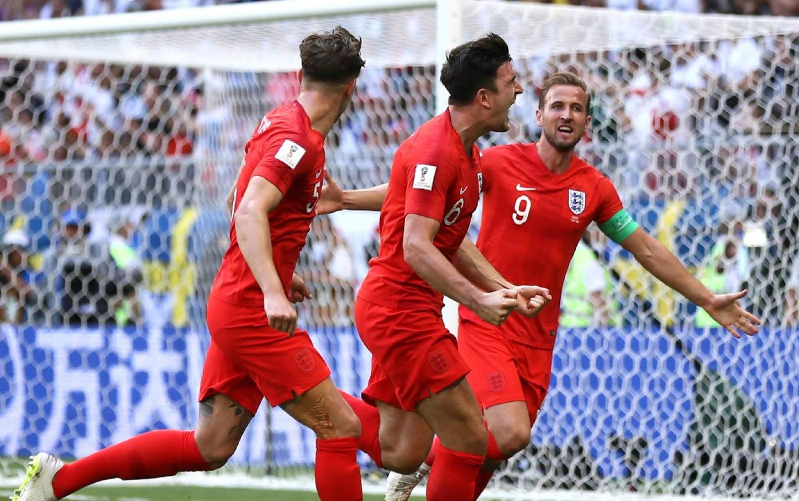 WORLD CUP, ENGLAND 3