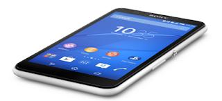 Spesifikasi Sony Xperia E4 Dual