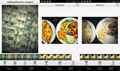 تطبيق الكاميرا Camera360 نسخة احترافية مدفوعة للأندرويد