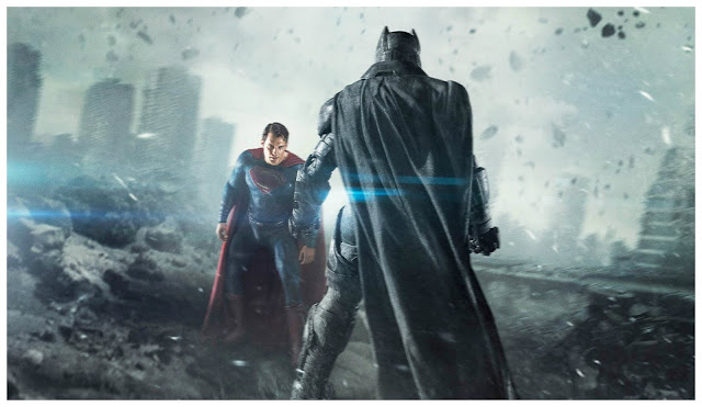 Halloween Costume Ideas Batman vs Superman