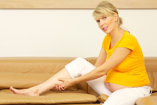 care of varicose veins during pregnancy