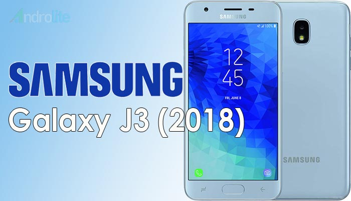 harga samsung galaxy j3 (2018)