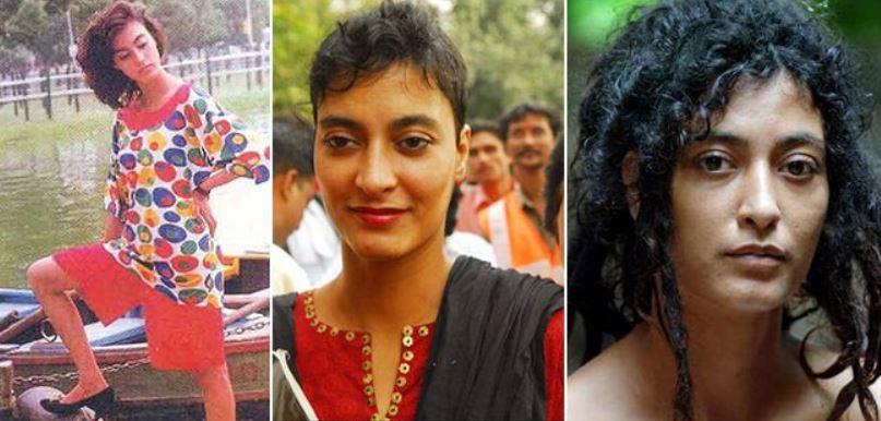 geetanjali nagpal- back to bollywood