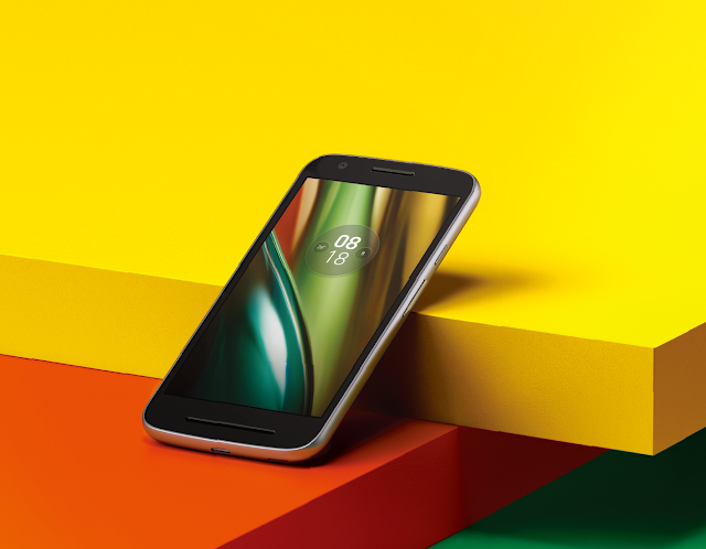 Motorola Moto E3 Power launched in India at Rs 7,999