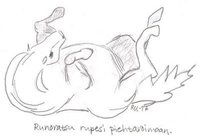 runoratsu_by_RiikkaJohannaUhlig