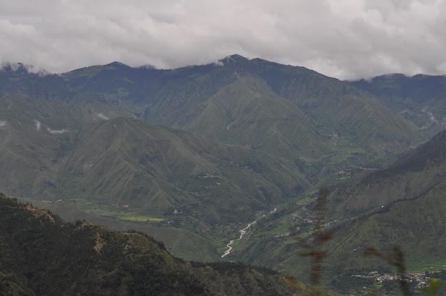 dhanolti hills