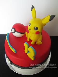 Pikachu pokemom bragança