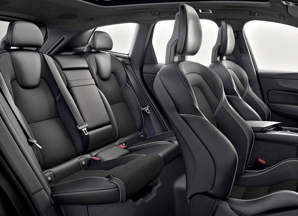 Volvo XC60 T6 R-Design 2018: características, review y opiniones