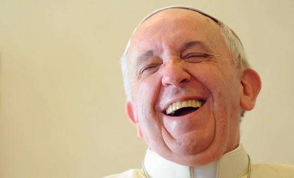 (VIDEO )Se viraliza entrevista donde el Papa Francisco asegura que el Diablo está castigando a México.