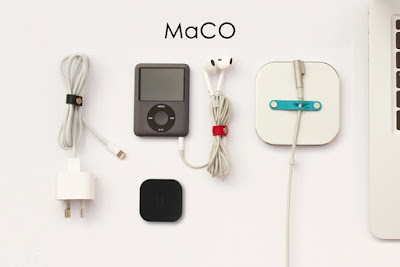 Coolest Bedside Gadgets for You - MaCO
