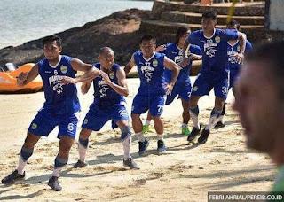 Persib Bandung Gelar Uji Coba di Batam, Panpel Siapkan 3.300 Tiket