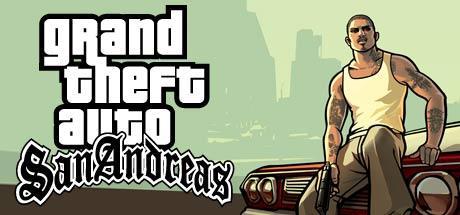 GTA San Andreas RIP PC GAME
