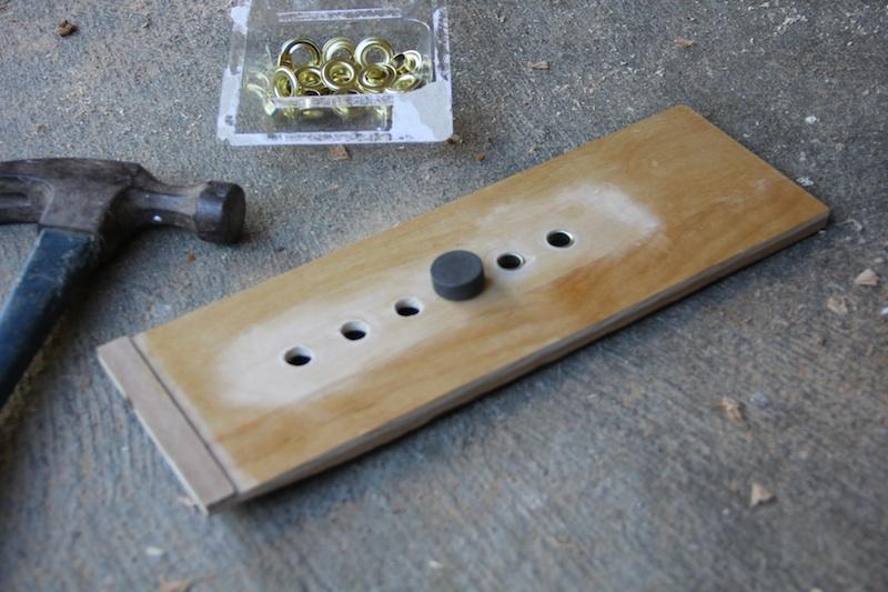 Building a Homemade Crank Organ: Bellows Pt  1