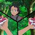 Capitulo 6 Serie Pokémon Temporada 23  ¡Atrapa muchos Pokémon! ¡El camino a Mew!