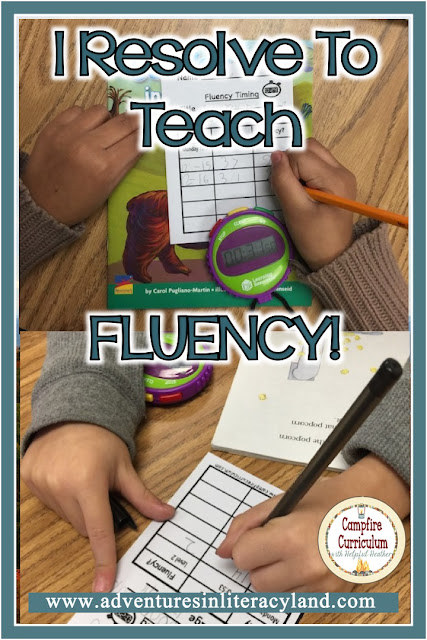 No matter how well we teach reading some students still struggle with fluency!  Wouldn't you like to have fluency goals in your room that engage the students in a fun and exciting way?   I have personally researched many ways of implementing fluency in a primary classroom and this one is awesome!