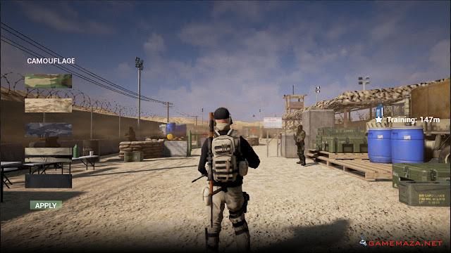 Sniper Blacklist Gameplay Screenshot 3