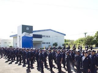 Secretaria de Segurança de Campo Grande (MS) ganha Ouvidoria