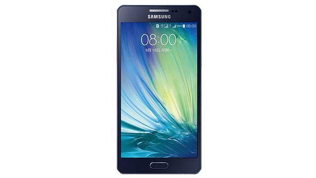 firmware - rom stock Samsung Galaxy A5 SM-A5000 Clon [MT6582]