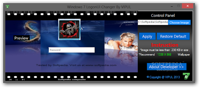 Merubah Gambar Background login windows 7-anditii.web.id