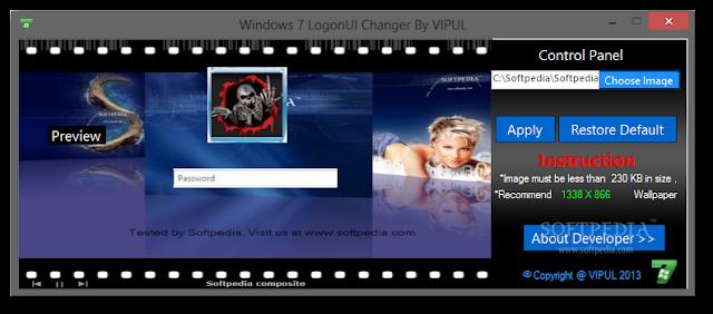 Merubah Gambar Background login windows 7-anditii.web.id
