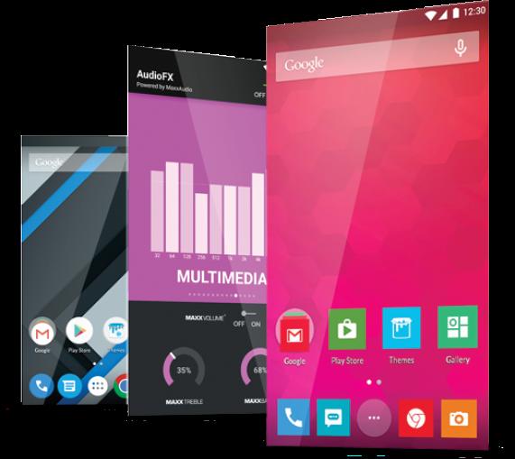 Smartphone Andromax Perangkat Penunjang Bisnis Anda
