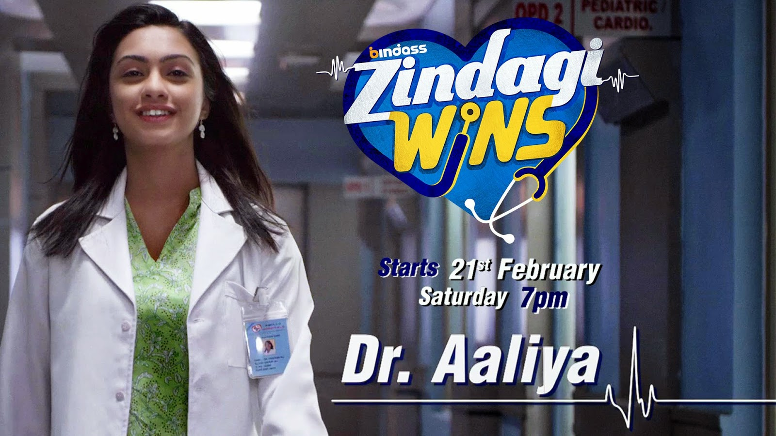 Zindagi Wins Upcoming UTV Bindass Tv Show Story,Star-cast and Timing Wiki