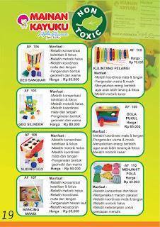 Katalog APE PAUD Hal 19