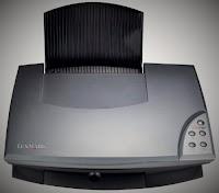 Descargar Driver Impresora Lexmark X1150 Gratis