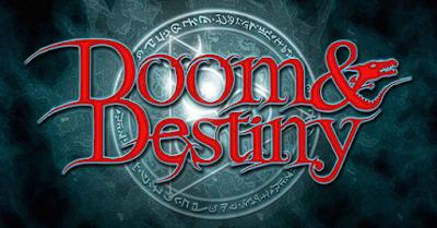 Doom & Destiny v 1.8.6.3 Mod Apk (Unlocked) Terbaru