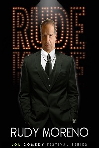 Watch Rudy Moreno 'Rude' Online Free in HD