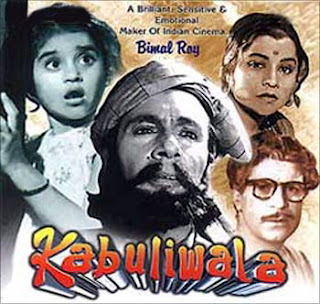 Aye Mere Payae Watan - Kabuliwla Movie