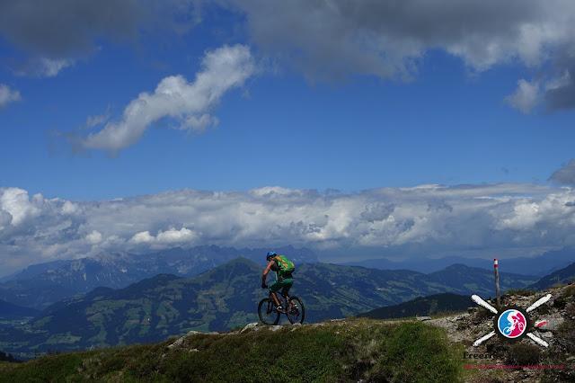 Mountainbike Touren Wildschönau