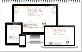 Blog Tasarımı-Masal Zehra