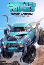 Monster Trucks me titra shqip