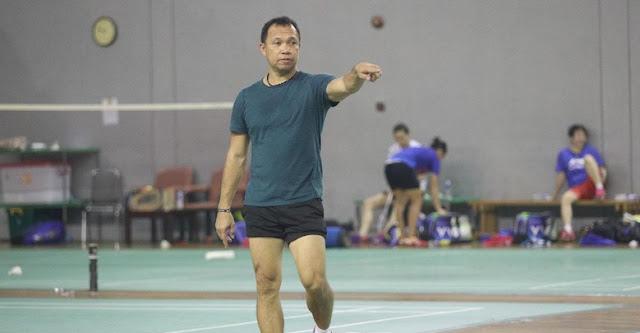 Meleset di Asian Games, Pelatih Ganda Campuran Pede Tatap Olimpiade 2020