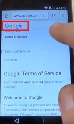 Cara Bypass Google FRP Untuk Smartphone LG X Cam Tanpa Flash