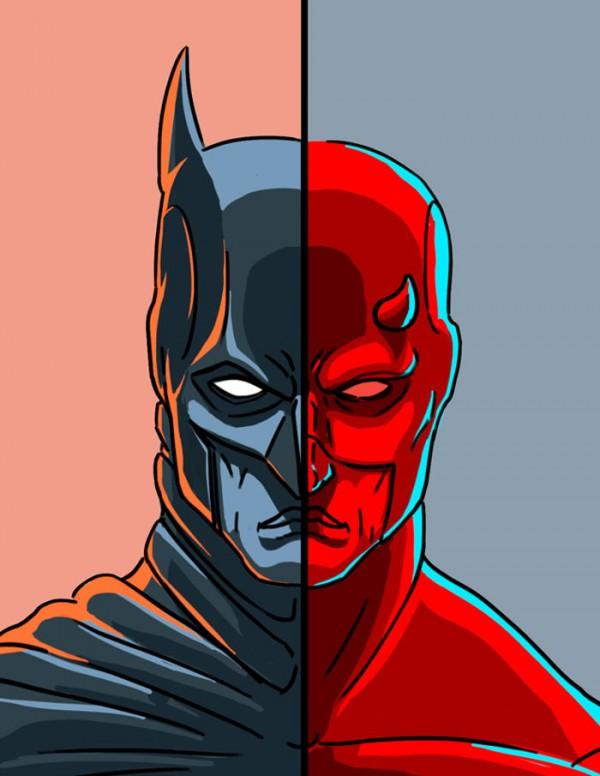 Keturunan Superhero