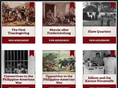 Two Must Have Resources for History Teachers