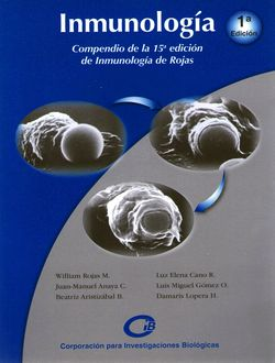 INMUNOLOGIA DE ROJAS 13 EDICION PDF DOWNLOAD